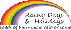 Rainy Days and Holidays